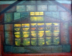 ASUDEV' s PAINTING:  WINDOWS