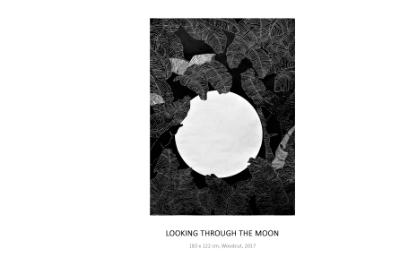 2.Looking Through The Moon